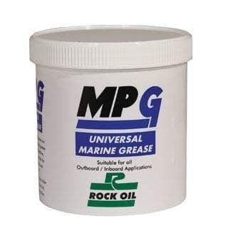 Marine MPG Rock Oil Морска грес