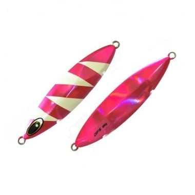 Maxel Jig Slow Pitch Dragonfly Motion S 130гр Пилкер