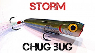 Storm Rattlin Chug Bug Воблер