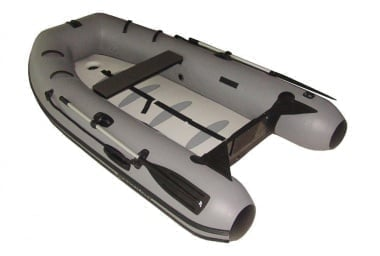 Mercury Air Deck 290 Лодка