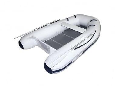 Mercury Sport Enduro 250 Лодка