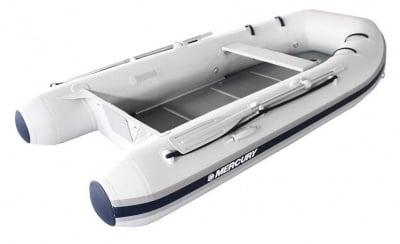 Mercury Sport Enduro 320 Лодка