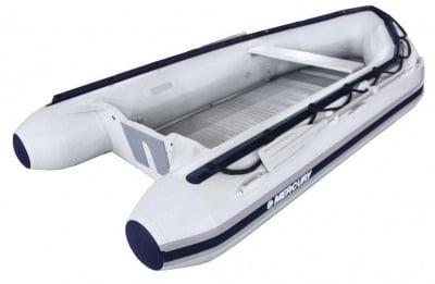 Mercury Sport XS 365 Лодка