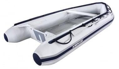 Mercury Sport XS 415 Лодка