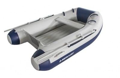 Mercury Ultra Light 250 Лодка