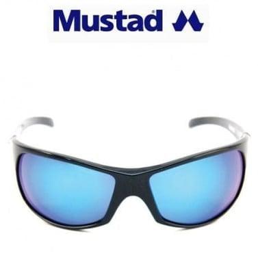 Mustad HP103A-1 Слънчеви очила 100% поляризирани