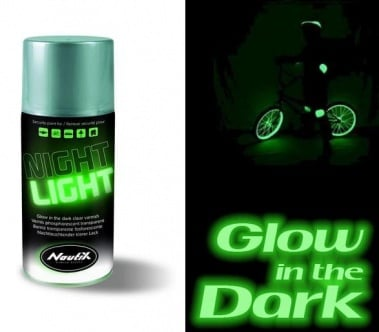 Nautix Night Light Светещ спрей