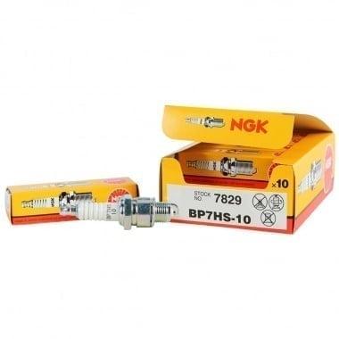 NGK BP7HS-10 Свещ
