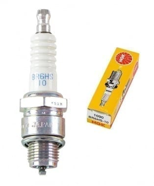 NGK BR6HS-10 Свещ