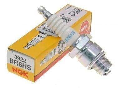 NGK BR6HS Свещ