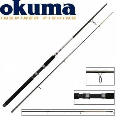 Okuma CLASSIC UFR SEA BOAT Въдица