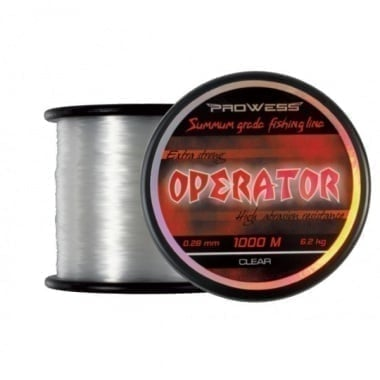 Prowess Operator Clear Монофилно влакно