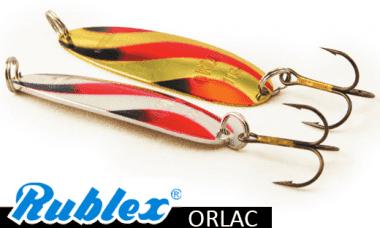 Rublex ORLAC Блесна