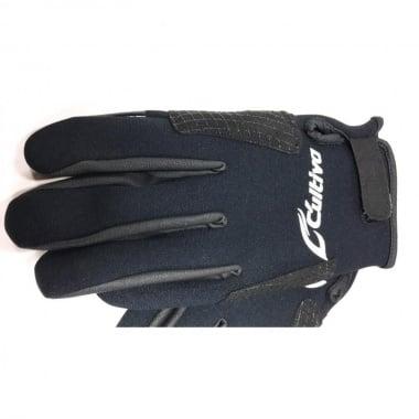 OWNER COLD BLOCK 9897 Неопренови ръкавици за джиг и кастинг XL (LL в горепоказаната таблица)