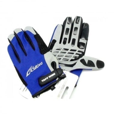 OWNER CULTIVA GAME GLOVE TAFF WIRE Ръкавици за спининг риболов