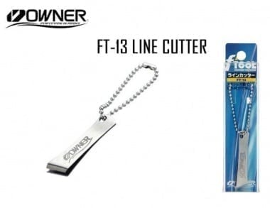 Owner FTool-13 Line Cutter Резачка за влакно