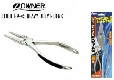 Owner GP-45 Клещи за халки