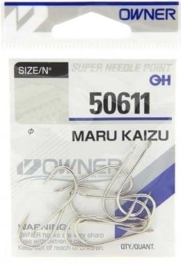 Owner Maru Kaizu White Единична кука