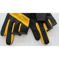 Owner Ръкавици за риболов Жълт