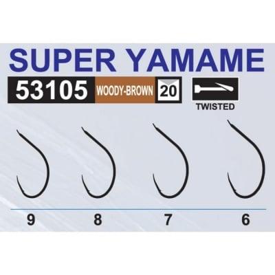 Owner Super Yamame Единична кука