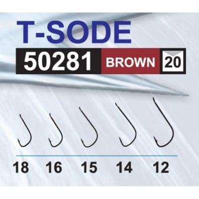 Owner T-Sode Единична кука