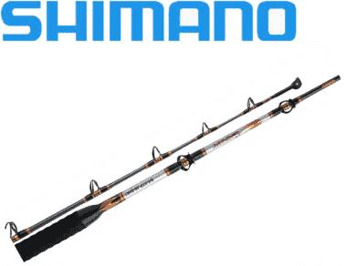 Shimano Catana BX Stand-Up Спининг въдица
