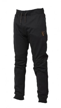 Fox Black Orange Lightweight Jogger Панталон