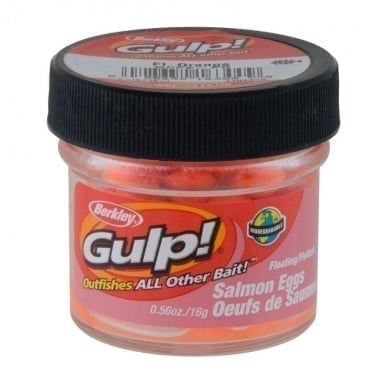 PB - Gulp! Outfishes Floats! - Fl.Orange Суха захранка