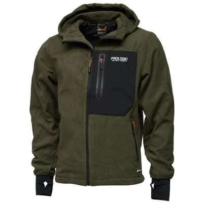 Prologic Commander Fleece Jacket Яке