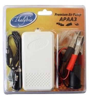 Plastilys APAA3 Помпа за въздух с три вида захранване