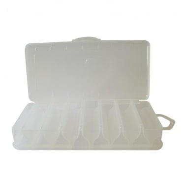 Plastilys SF358-3 Кутия двойна за воблери