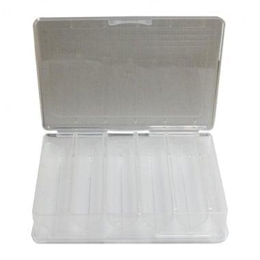 Plastilys SF358-5 Кутия двойна за воблери