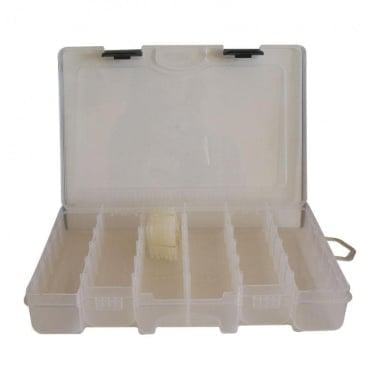 Plastilys SF361 Кутия със сменяеми деления