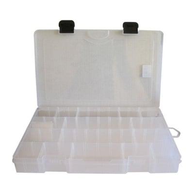 Plastilys SF370 Кутия със сменяеми деления