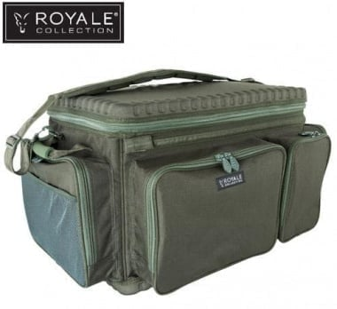 Royale XL barrow bag CLU295 Чанта