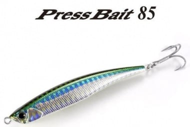 DUO Press Bait 85 Воблер