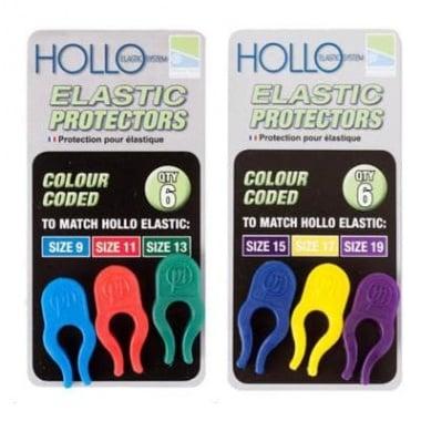 Preston Innovations Hollo Elastic Protectors