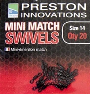 Preston Innovations Mini Match Вирбел