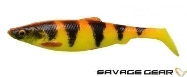 Savage Gear 4D Herring Shad 13cm Силиконова примамка