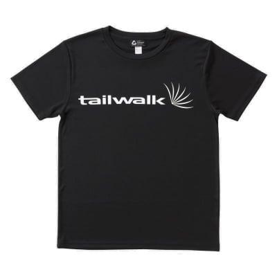 Tailwalk Dry T-Shirt BK-LL Тениска