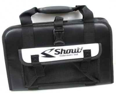 Shout System Jig Bag III Класьор