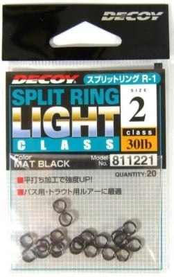 Decoy Split Ring Light Class R-1 Халки
