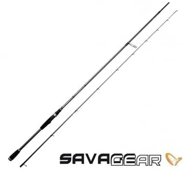Savage Gear SG FINEZZE SOFTLURE Спининг въдица