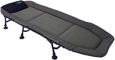ProLogic Commander Classic Bedchair 6 Legs Легло
