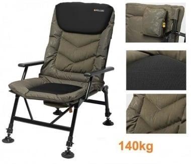 ProLogic Commander Relax Chair Шаранджийски стол
