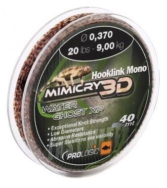 ProLogic Hooklink Mono Mirage XP Влакно монофилно