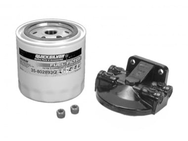 Quicksilver 35-802893Q4 Филтър сепаратор