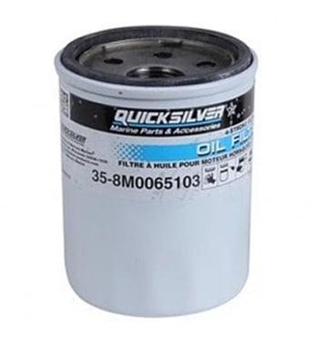 Quicksilver 35-8M0065103 Маслен филтър