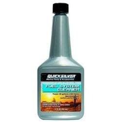 Quicksilver Fuel System Celaner 355мл.