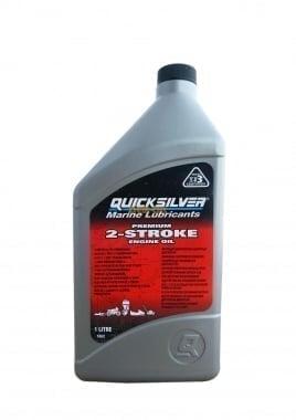QUICKSILVER Premium 2S Двутактово масло